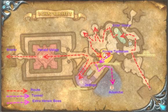 Kharins Quest Kharin S Guide To Ahn Kahet Old Kingdom