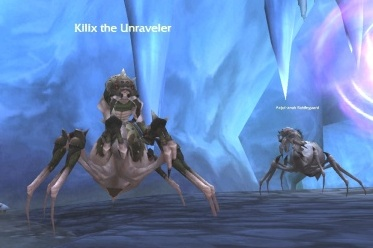 Kilix the unraveler3